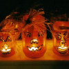 Faroles para decorar la casa en Halloween 2014