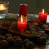 Velas navidad 2013 | decoración, ideas, fotos