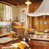Decoración dormitorios | Safari para niños