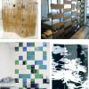 Cómo dividir ambientes de forma moderna y sofisticada
