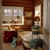 Baños rústicos | Cómo decorarlos en 2014