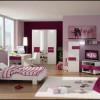 Cómo decorar un dormitorio bien femenino