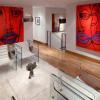 Blue-Jay-Way-K-Interior-Houe-Painting