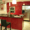 red-kitchen-apt-therapy