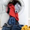 Cómo ahorrar agua y energia con la lavadora