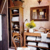 foto-baño-rustico-armario