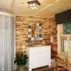 foto-baño-rustico-mueble-blanco