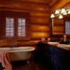 foto-baño-rustico-pequeño