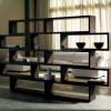 Ideas y propuestas de repisas de madera modernas