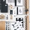 Ikea presenta su nueva sección de papelería