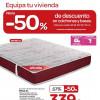 Catálogo de Muebles Carrefour 2014