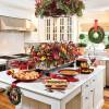 Tu cocina en navidad | Decoración y presentación de platos