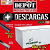 Catálogo Brico Depot Zaragoza Agosto 2014
