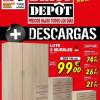 Catálogo Brico Depot Zaragoza Septiembre 2014