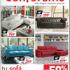 Catálogo Conforama marzo 2015 | Ofertas