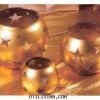 La mejor decoracion mesa navideña 2009