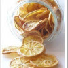 Decora con frutas disecadas