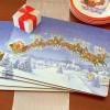Mesa niños navidad 2010 | decoracion