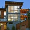 Residencia Whistler Cay en Canadá