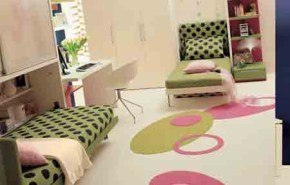 Muebles infantiles Clei