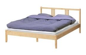 Ikea camas 2011