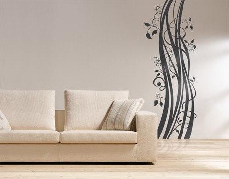 Como se hace la decoraci n con vinil foros del web - Vinilicos para pared ...