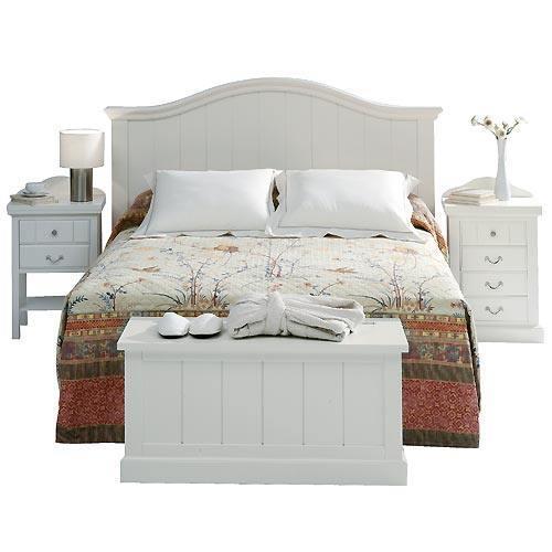 Cat logo 2009 el corte ingl s camas matrimonio for Catalogo de camas de matrimonio