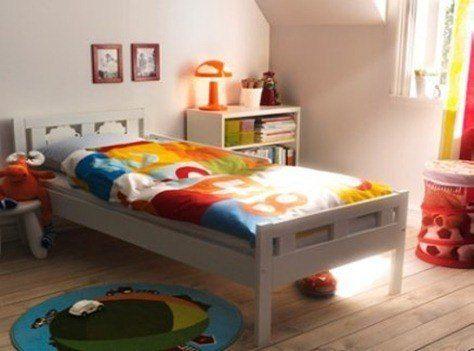 Catálogo Ikea 2011 , niños