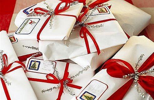 Envolver regalos - Regalos bonitos para navidad ...