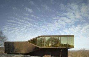 Villa NM. Proyecto de arquitectura