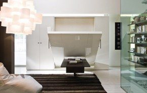 Muebles multifunción y convertibles
