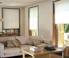 Cinco ideas para vestir ventanas