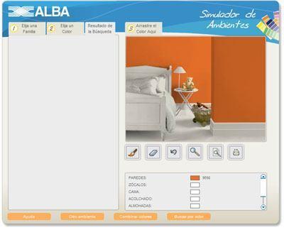 Decoracion en espacio hogar for Simulador de cocinas online