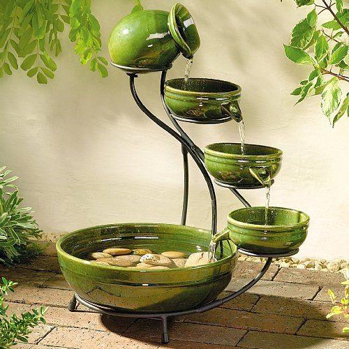 fuente-de-agua feng shui