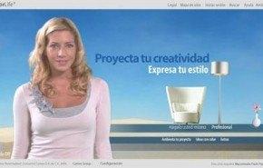 ColorLife. Aplicación Web de Decoración