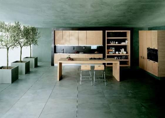 pisos de cemento alisado
