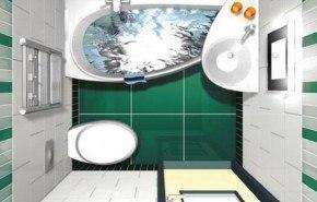 Ideas y Consejos para un cuarto de baño pequeño