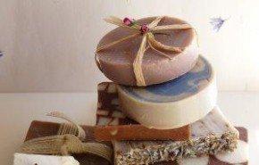 Cómo elaborar jabones artesanales