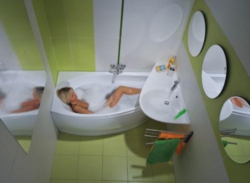 bañera-avocado
