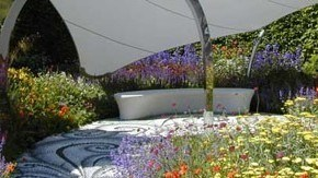 Chelsea Flower Show. Un verdadero lujo para la vista