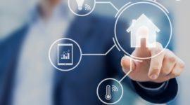 Domótica: todo lo que debes saber para que tu hogar sea inteligente