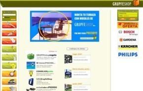 Grupfeshop, tu tienda online para el hogar