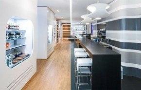 Isolée. Un nuevo concepto de multiespacio en Madrid