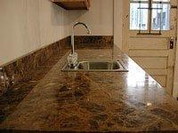 T cnicas para limpiar el m rmol for Manchas en el marmol