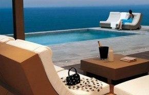 Selección Palm Coast. Mobiliario para el relax veraniego