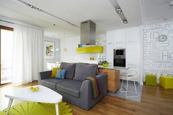 cocina-comedor-perfecta-sofa