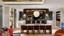 Cocinas Comedor. + de 40 cocinas abiertas al salón