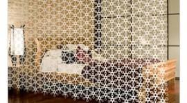 Joyn, las originales cortinas para dividir ambientes
