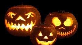 Faroles para decorar la casa en Halloween 2015