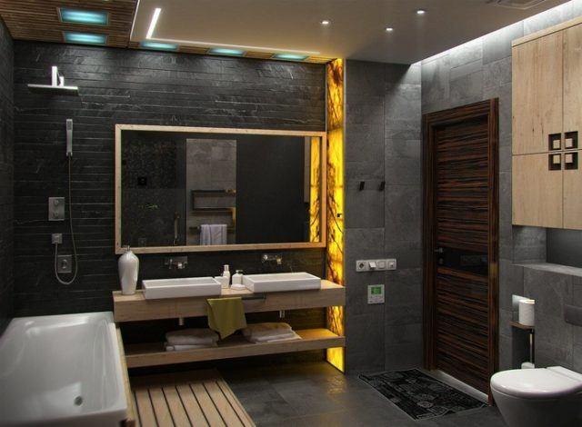 Pinturas de pizarra ideas y usos muy originales para decorar la casa - Ideas originales para decorar la casa ...